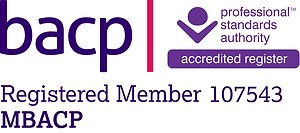 Approach, Qualifications and Training . BACP REgistered